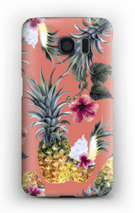 Piña Colada case Galaxy S6