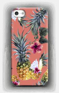 Piña Colada case IPhone SE
