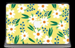 """Daisy Skin MacBook Air 11"""""""