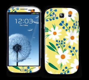 Daisy Skin Galaxy S3