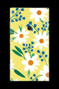 Daisy Skin Nokia Lumia 920