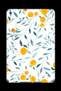 Des oranges Skin IPad Mini 4