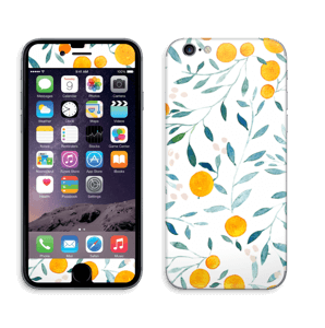 Des oranges Skin IPhone 6/6s