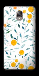 Oranges Skin OnePlus 3