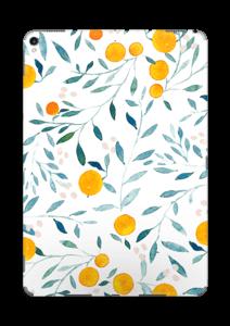 Des oranges Skin IPad Pro 10.5