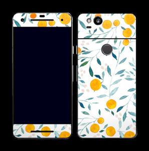 Apelsiner Skin Pixel 2