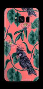 Kakarosa Skin Galaxy S8