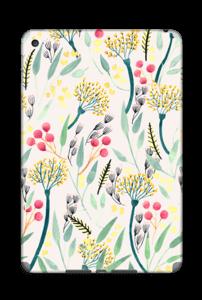 Petites fleurs d'été Skin IPad Mini 4