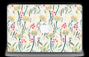 """Flowers of the summer Skin MacBook Air 11"""""""