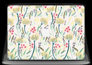 """Flowers of the summer Skin MacBook Air 13"""""""