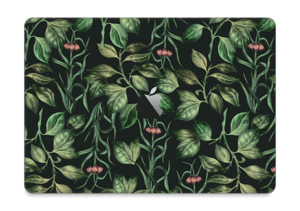 "Wild Leaves Skin MacBook Pro 13"" 2016-"