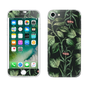 Wild Leaves Skin IPhone 7