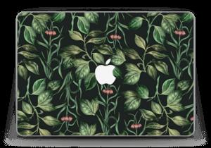 "Jungle Flowers Skin MacBook Pro Retina 13"" 2015"