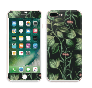 Plantes grimpantes Skin IPhone 7 Plus