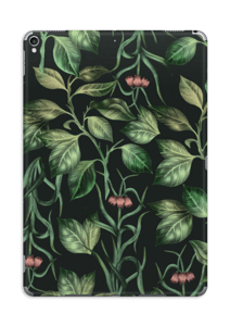 Wild Leaves Skin IPad Pro 10.5