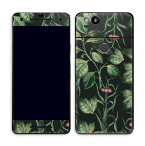 Wild Leaves Skin Pixel 2