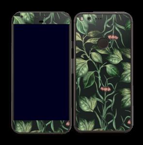 Plantes grimpantes Skin Pixel XL