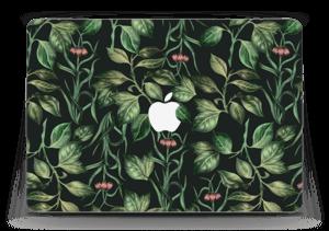 """Wild Leaves Skin MacBook Air 13"""""""