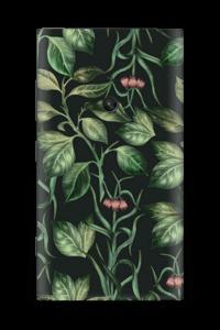 Gröna blad Skin Nokia Lumia 920