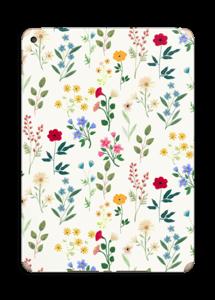 Fleurs de toutes les couleurs Skin IPad Air 2