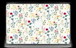 """Flowers of the Spring Skin MacBook Air 11"""""""