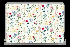 Kevätkukat tarrakuori Laptop 15.6
