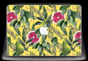 "Poire et Pamp Skin MacBook Pro Retina 13"" 2015"