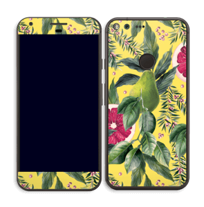 Poire et Pamp Skin Pixel XL