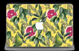 """Grapefruit Passion Skin MacBook Air 11"""""""
