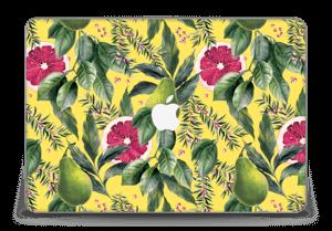 "Grapefruit Passion Skin MacBook Pro Retina 15"" 2015"