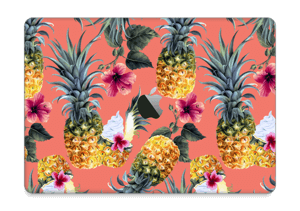 "Pineapple Drink Skin MacBook Pro 13"" 2016-"