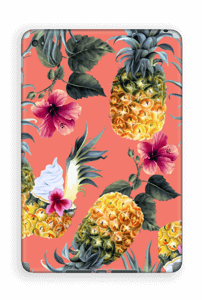 Pineapple Drink Skin IPad Mini 4