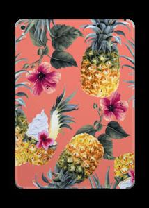 Pineapple Drink Skin IPad Pro 9.7