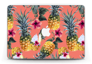 "Pineapple Drink Skin MacBook Pro Retina 13"" 2015"