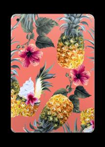 Pineapple Drink Skin IPad 2017