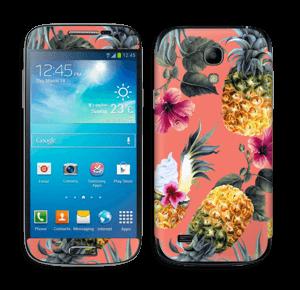 Pineapple Drink Skin Galaxy S4 Mini