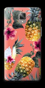 Pineapple Drink Skin OnePlus 3