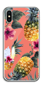 AnAnAs Skin IPhone X