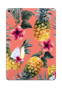Pineapple Dream Skin IPad Pro 10.5