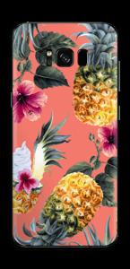 AnAnAs Skin Galaxy S8 Plus