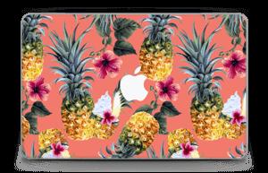 """Pineapple Drink Skin MacBook Air 11"""""""