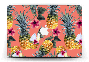 Pineapple Drink Skin MacBook Air 13""
