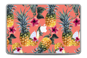 "Pineapple Drink Skin MacBook Pro 17"" -2015"
