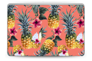 Pineapple Drink Skin Laptop 15.6