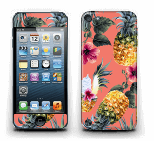 Anananas ! Skin IPod Touch 5th Gen