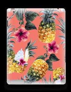 Pineapple Drink Skin IPad 4/3/2