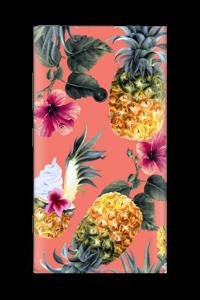 Pineapple Dream Skin Nokia Lumia 920