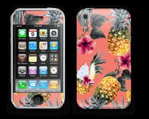 Pineapple Drink Skin IPhone 3G/3GS
