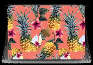 """Pineapple Drink Skin MacBook 12"""""""