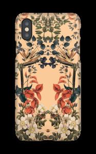 Kevään taika kuoret IPhone X